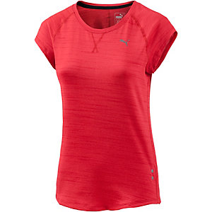 PUMA Funktionsshirt Damen orange