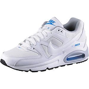Nike Sneaker Kinder weiß