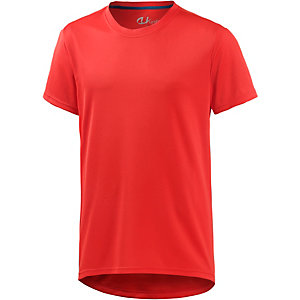 unifit T-Shirt Herren orange