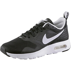 Nike AirMax Tavas Sneaker Mädchen schwarz