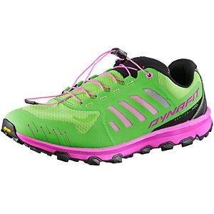 Dynafit Feline Vertical Pro Mountain Running Schuhe pink/grün