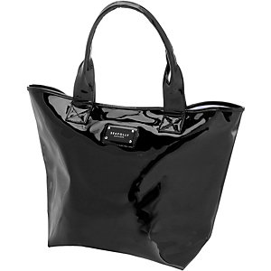 Seafolly Hit the Beach Tote Shopper Damen schwarz