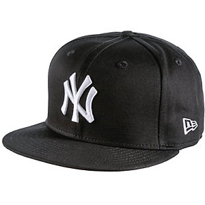 New Era League Essential 950 NY Yankees Cap schwarz