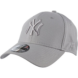 New Era Diamond Era Stretch NY Yankees Cap grau