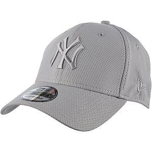 New Era Diamond Era Stretch NY Yankees Cap grau