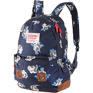 Superdry Daypack Damen navy