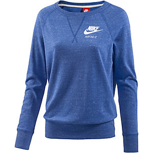 Nike Sweatshirt Damen royal