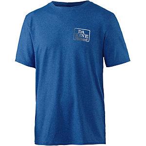 DAKINE Roots Loose Printshirt Herren blau