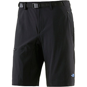 The North Face Speedlight Funktionsshorts Herren schwarz
