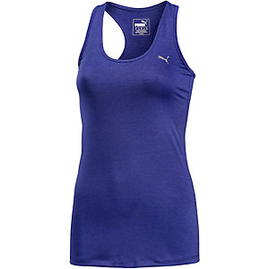 PUMA Tanktop Damen royal
