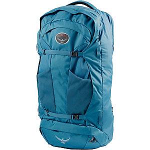 Osprey Farpoint 80 Reiserucksack blau