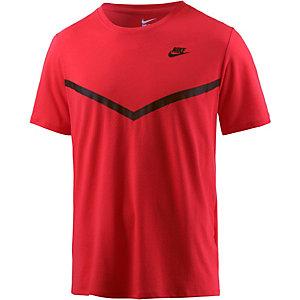Nike Futura Funktionsshirt Herren rot
