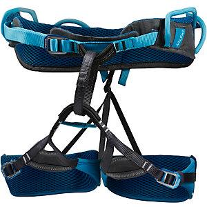 SALEWA Rock Klettergurt Damen blau