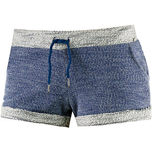 Element Julian Shorts Damen blau