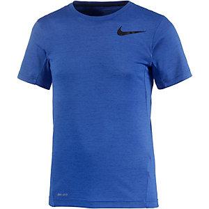 Nike Funktionsshirt Jungen blau