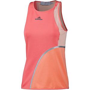 adidas Australia Tennisshirt Damen koralle
