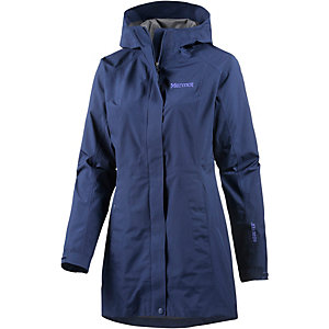 Marmot Essential Outdoorjacke Damen navy