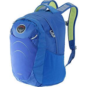 Osprey Koby 20 Daypack Kinder blau