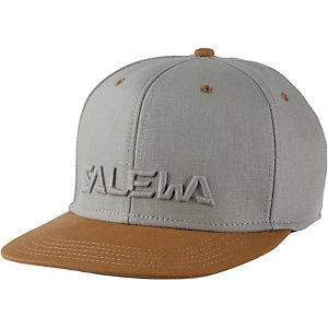 SALEWA Logo Cap grau