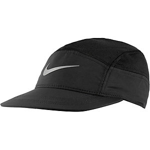 Nike Run Cap Damen schwarz