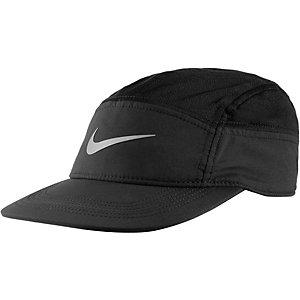 Nike Run Cap Herren schwarz