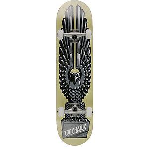 TONY HAWK Hawk Monument Skateboard-Komplettset beige