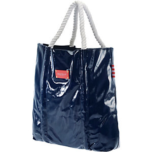 Seafolly Sail Away Tote Shopper Damen indigo