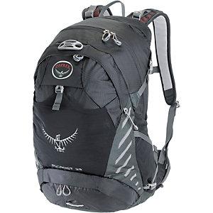 Osprey Escapist 32 Fahrradrucksack schwarz