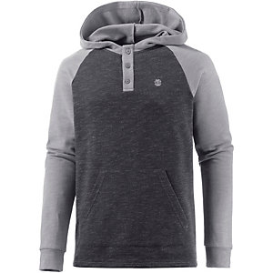 Element Davis Sweatshirt Herren anthrazit/graumelange