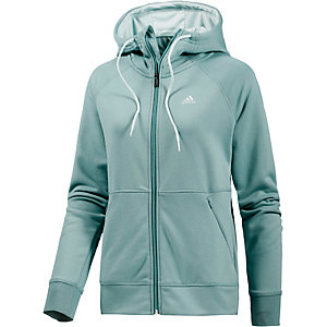 adidas Trainingsjacke Damen mint