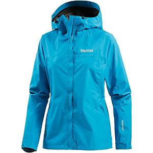 Marmot Essential Outdoorjacke Damen hellblau