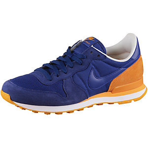 Nike INTERNATIONALIST Sneaker Herren Blau