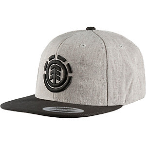 Element Knutsen Cap grey heather
