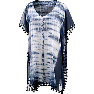 Seafolly Project Tunika Damen indigo/batik