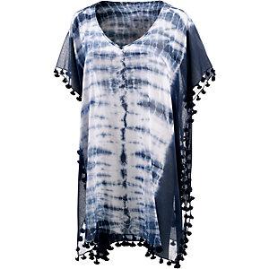 Seafolly Project Tunika Damen indigo/batik