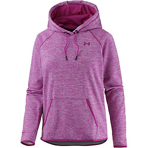 Under Armour Storm Hoodie Damen beere/melange