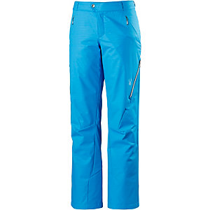 Spyder Thrill Tailored Skihose Damen blau