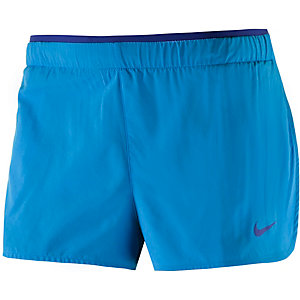 Nike Full Flex 2 in1 2.0 Funktionsshorts Damen blau/royal
