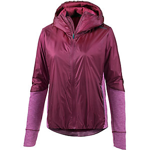 Brooks LSD Thermal Funktionsjacke Damen beere