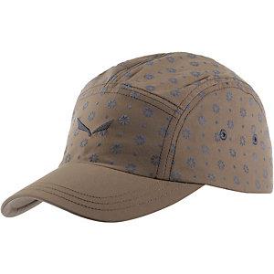 SALEWA Puez UV Cap braun