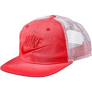 Nike Solstice Trucker Cap Herren rot