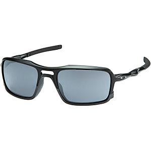 Oakley Triggerman matte black black iridium Sportbrille matte black black iridium