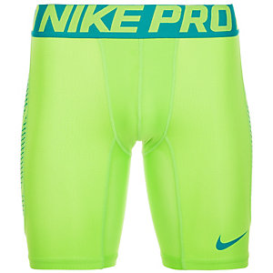 Nike Pro Hypercool Compression Tights Herren hellgrün / grün