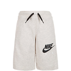 Nike Jersey Graphic 3 Shorts Kinder hellgrau