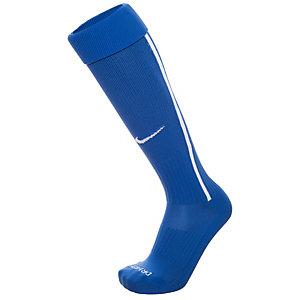 Nike Vapor III Stutzen blau / weiß