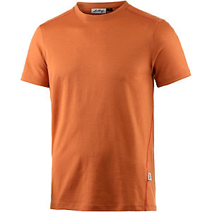 Lundhags T-Shirt Herren orange