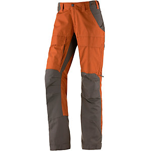 Lundhags Baalka Wanderhose Damen orange