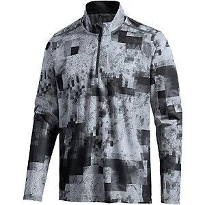 adidas Cool 365 Funktionsshirt Herren grau/schwarz