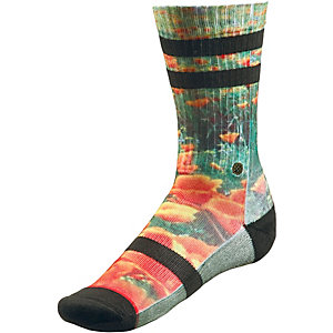 Stance POPPY Sneakersocken Damen bunt