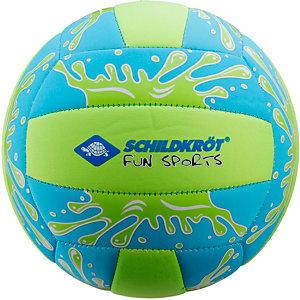 Donic-Schildkröt Neopren Beachsoccer Beachball bunt